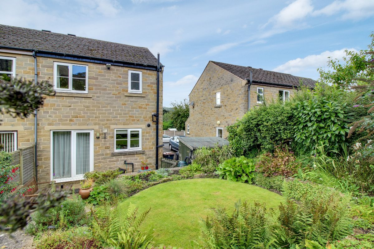 Springfield Close, Pateley Bridge, Harrogate