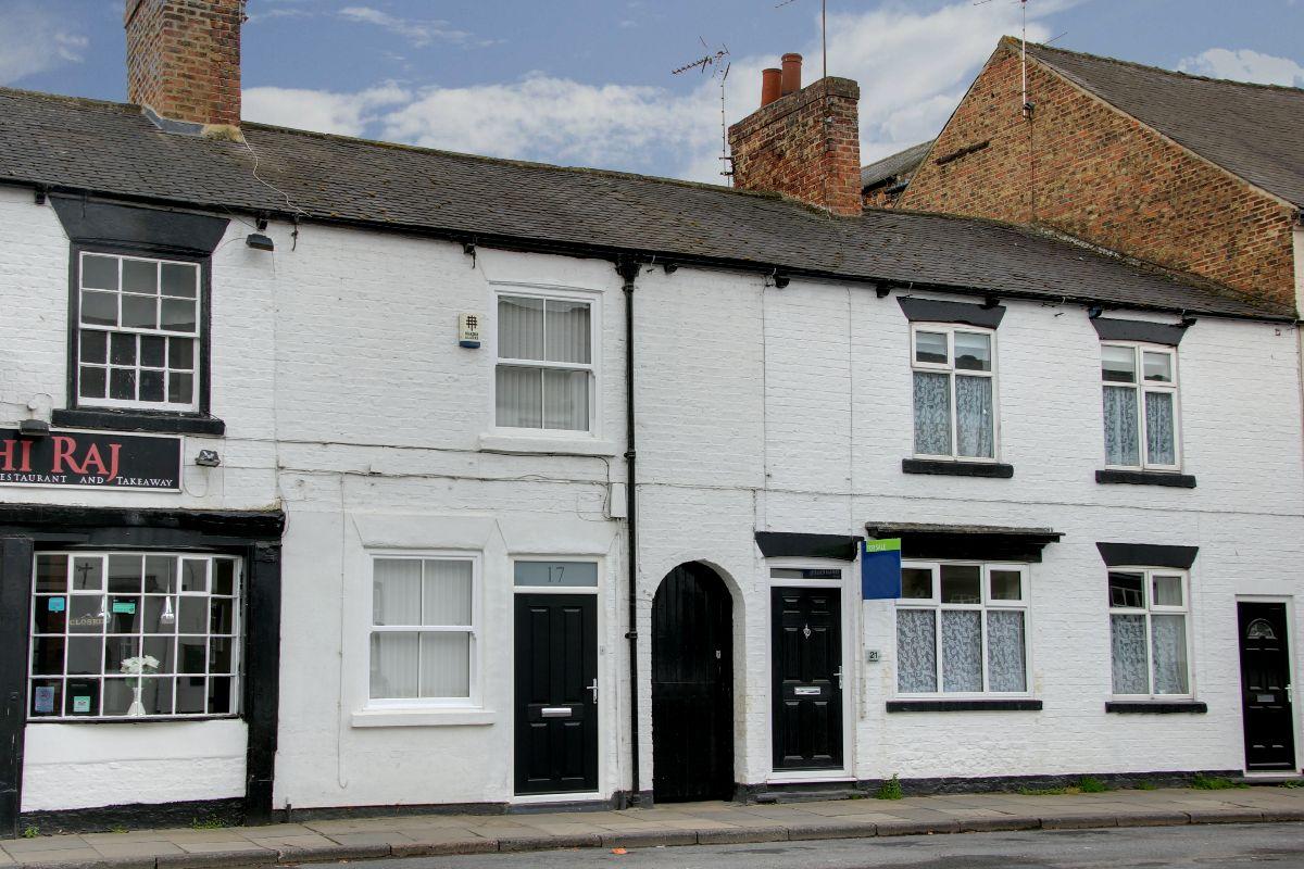 17 Fishergate, Boroughbridge, YO51 9AL