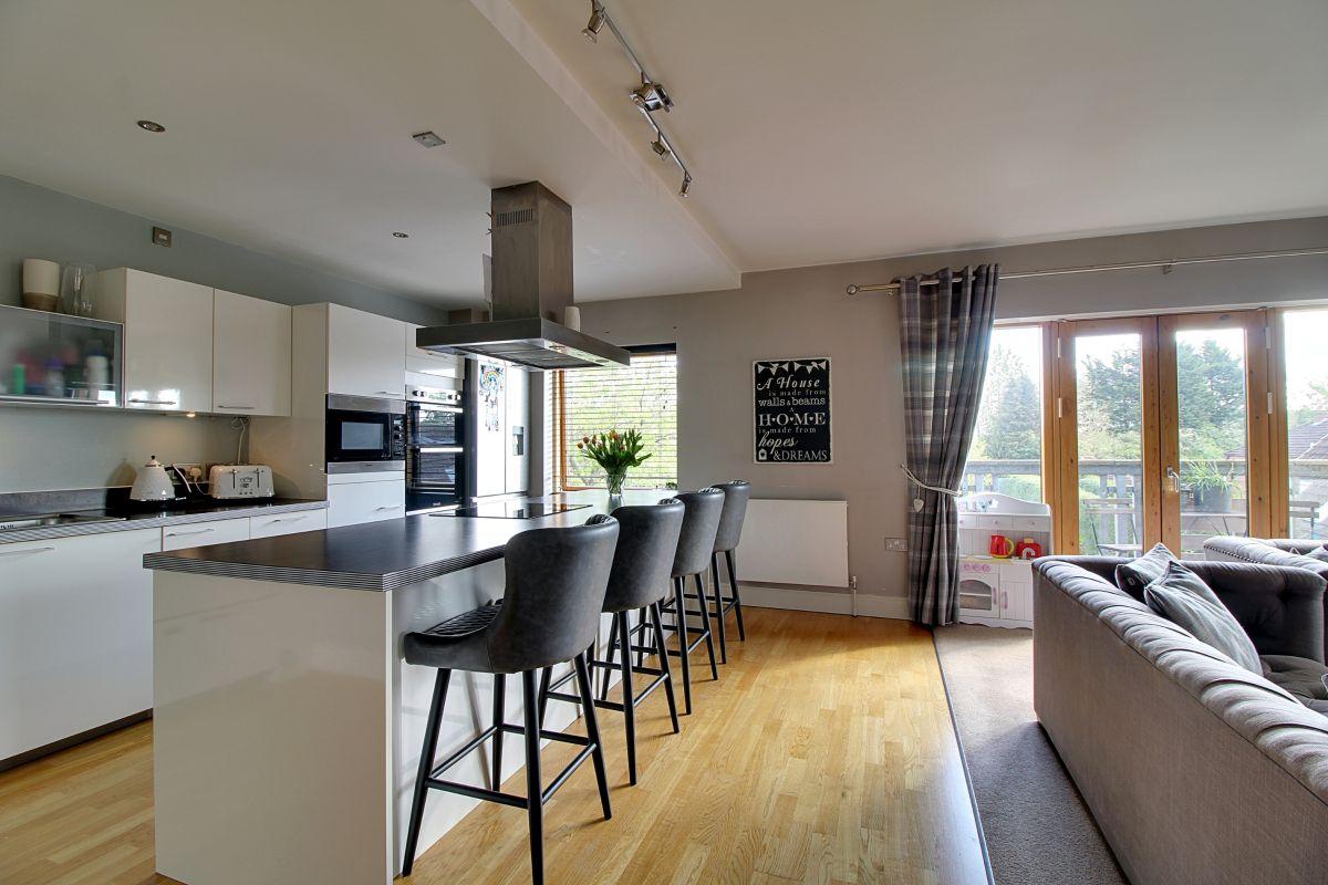 Great Pinseat, The Maltings, Waterside, Langthorpe, Boroughbridge, YO51 9GY