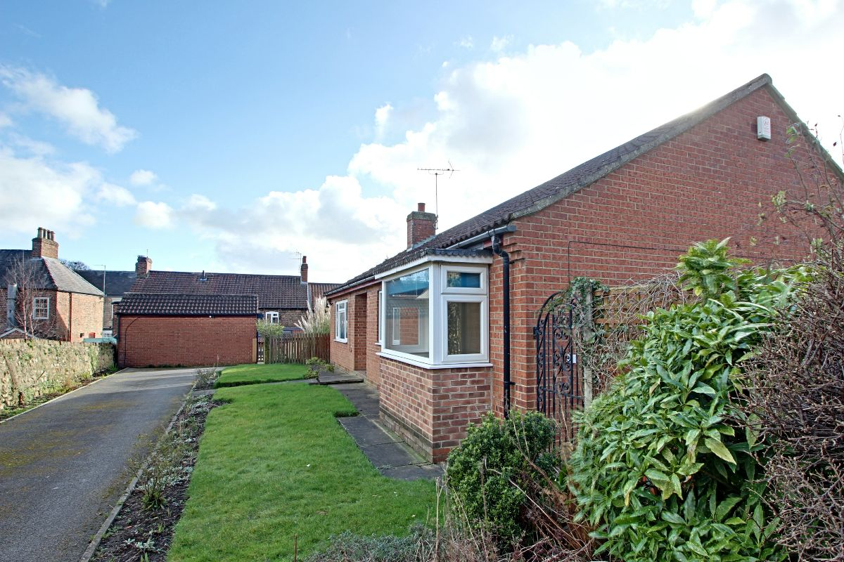Forge Bungalow, Horsefair, Boroughbridge, York