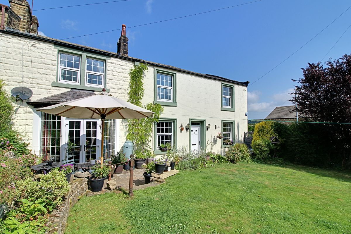 Low Green House, Darley, Harrogate, HG3 2PZ