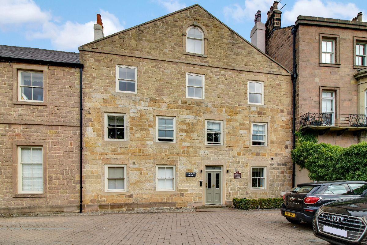 Apartment , Gascoigne House,  Devonshire Place, Harrogate