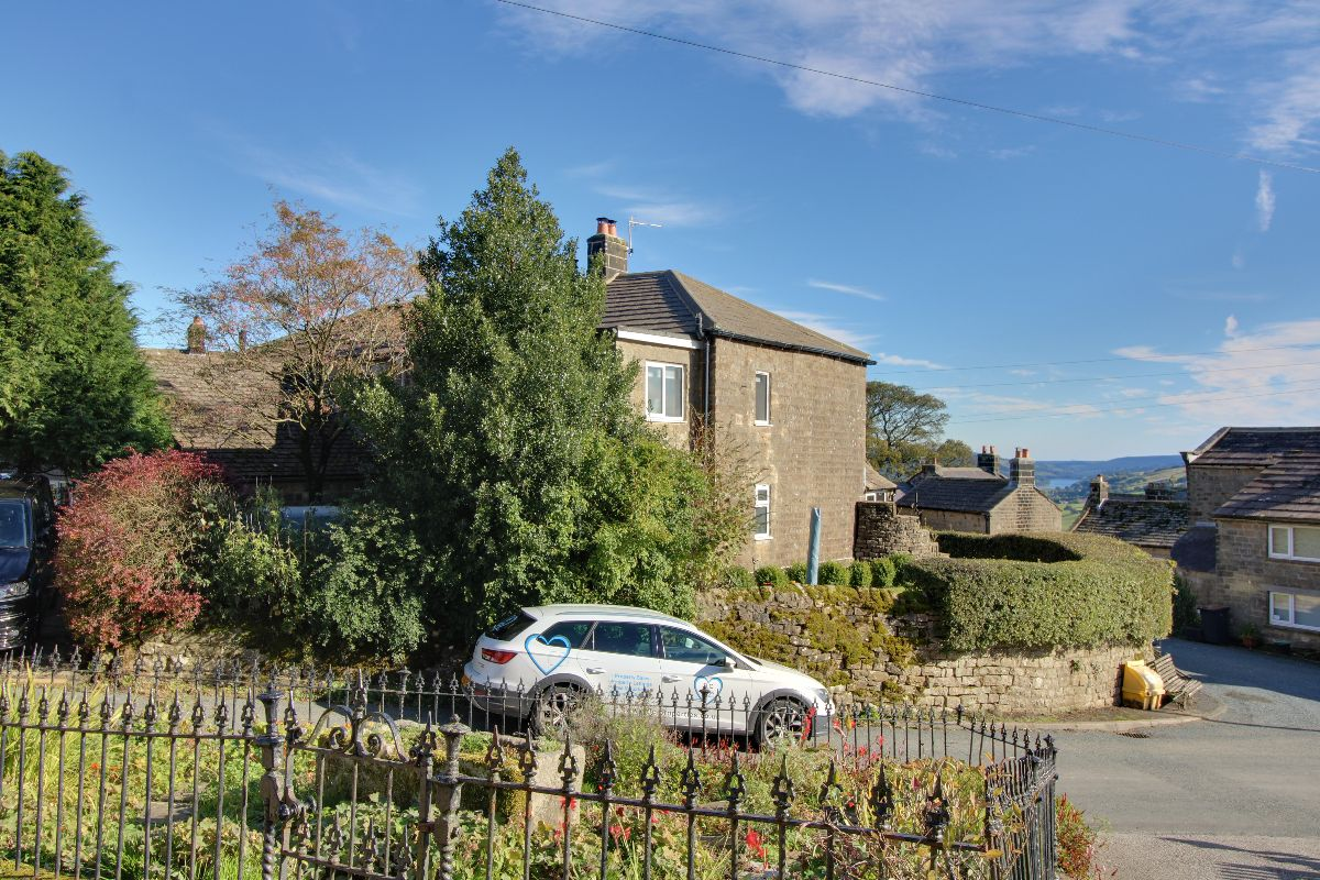 Sycamore Cottage, Middlesmoor, Harrogate, HG3 5ST
