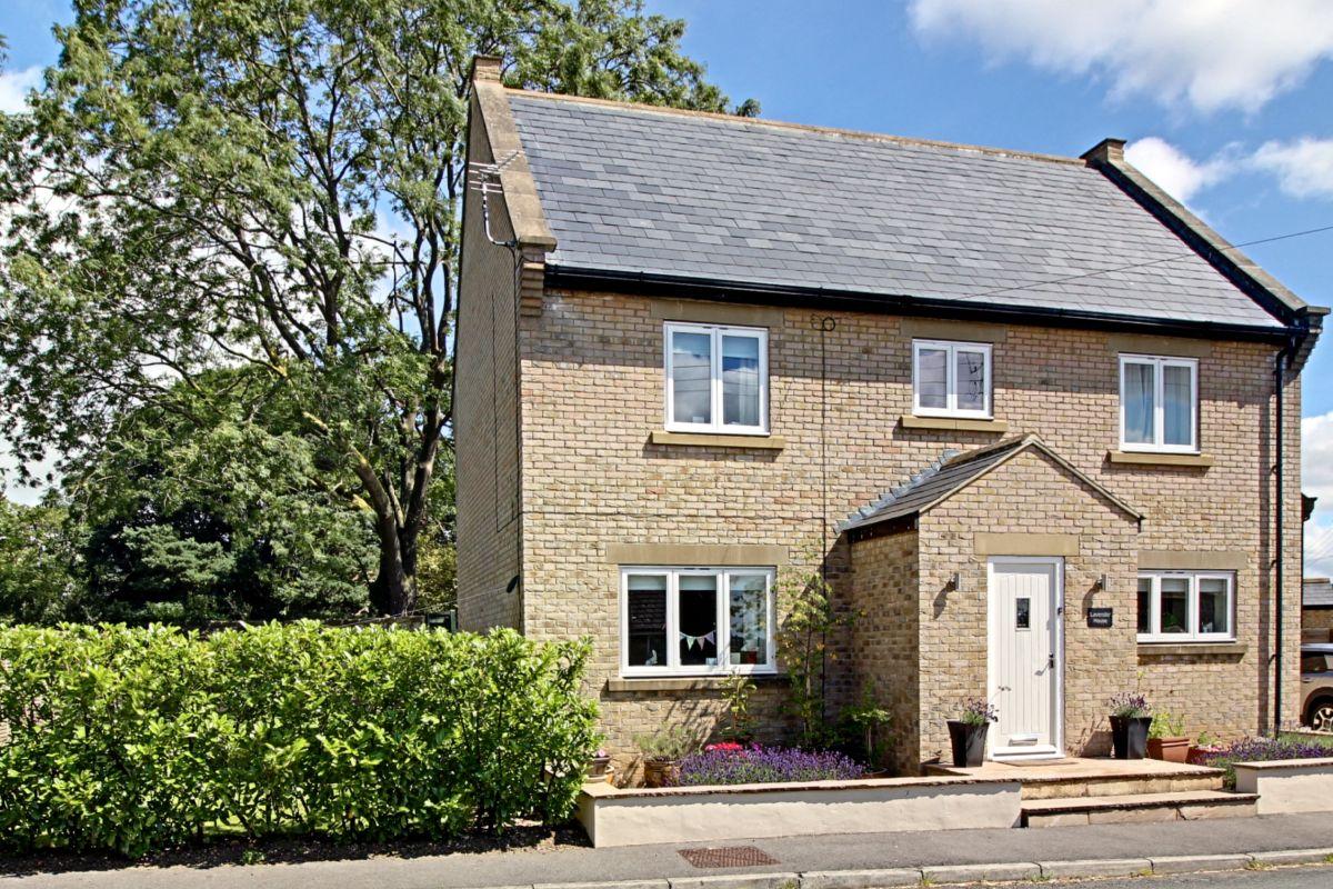 Lavender House Colber Lane, Bishop Thornton, Harrogate
