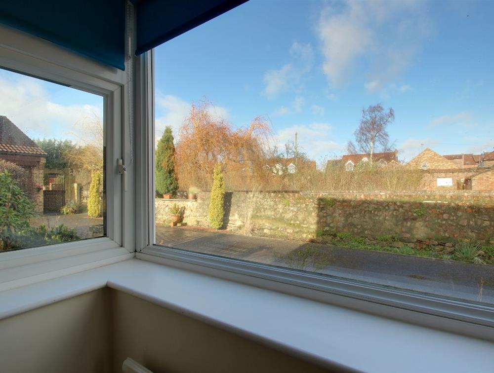 Newly Refurbished Bedroom Two Views/Outlook
